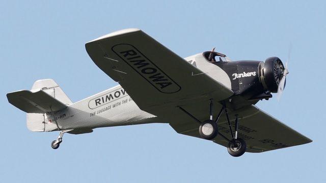 Junkers F.13