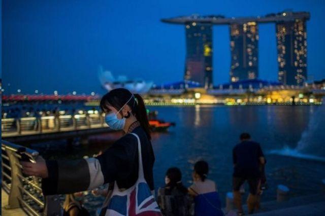 ญี่ปุ่น-สิงคโปร์ตกลงผ่อนคลายมาตรการคุมเข้มการเดินทางตั้งแต่เดือนก.ย.นี้