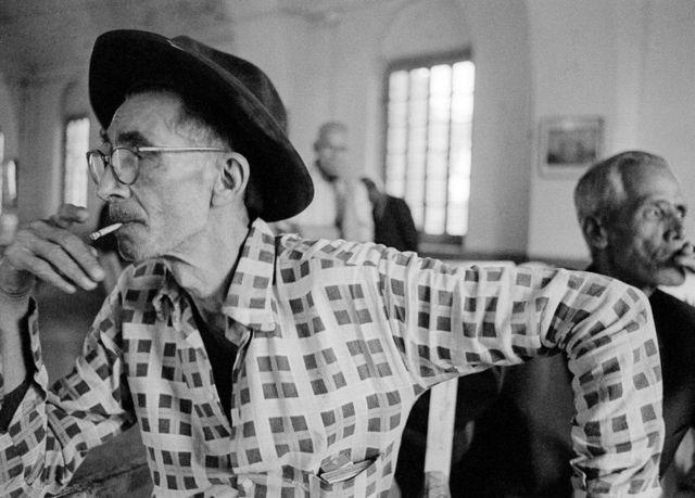 मिस्टर कारपेंटर, टॉलीगंज, कोलकाता, 1981