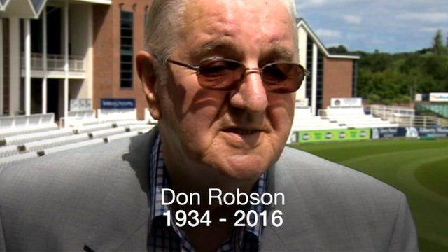 Don Robson