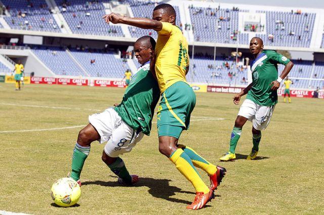 Леві Мванаваса стадіон