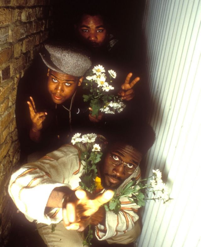 Three Feet High and Missing: Why De La Soul's albums aren't available online