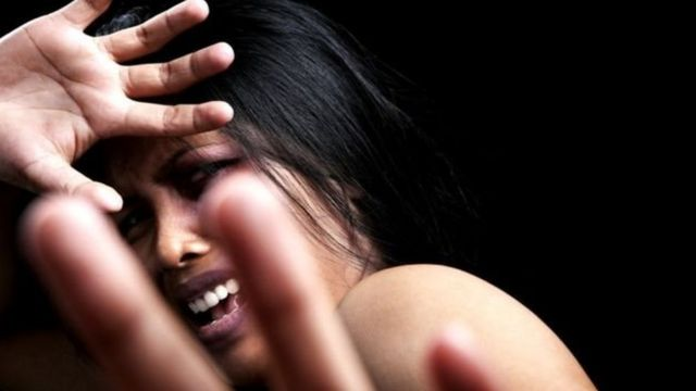 यौन हिंसा
