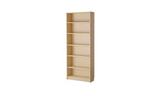 biblioteca de IKEA