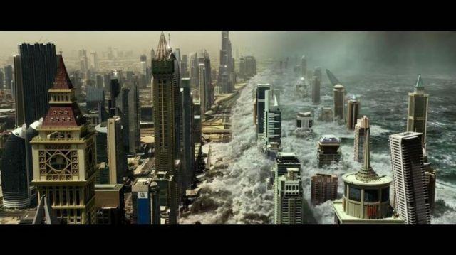 film Geostorm