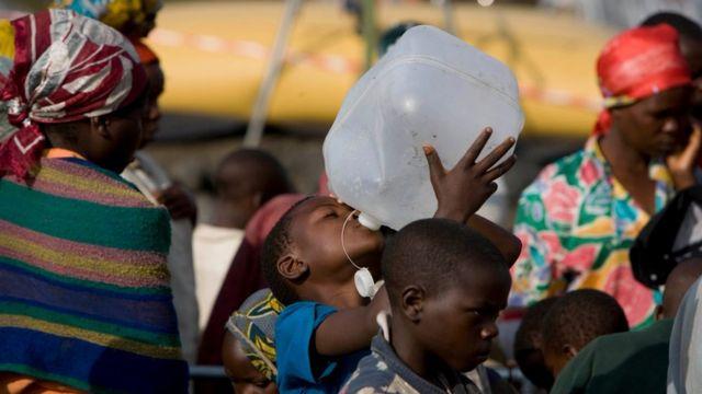 Vifo 533 kutokana na cholera au kuhara vimerekodiwa kufikia sasa