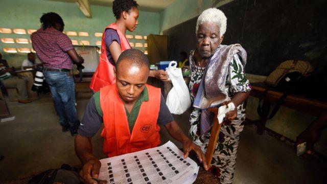 3614056 électeurs sur le plan national et à l'étranger prennent part à la présidentielle togolaise