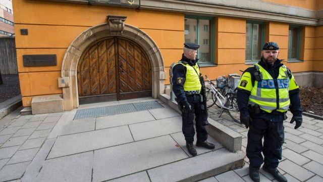 Швеция учун ўзбекистонликлар хавфи нотаниш эмас