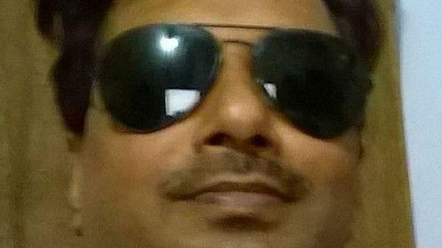 राजदेव रंजन