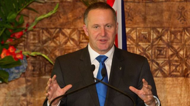 Australia deportation laws criticised by NZ prime minister