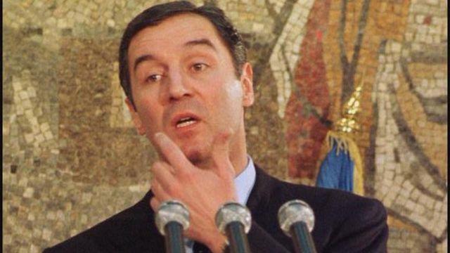 ميلو ديوكانوفيتش