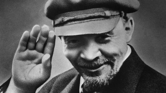 Нереволюционный Ленин: велосипедист, турист, англоман - BBC News Русская  служба
