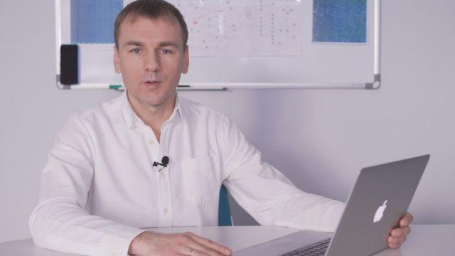 İSSP tədqiqatçısı Oleksii Yasnskiy