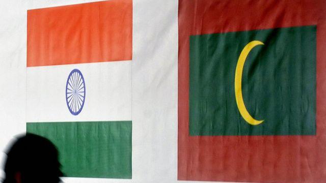 भारत और मालदीव