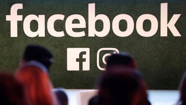 Conferência realizada pelo Facebook em Bruxelas
