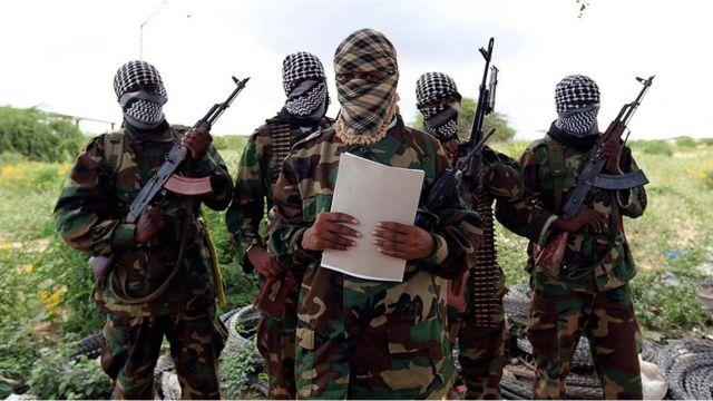 Al-Shabab na son fatattakar dakarun wanzar da zaman lafiyar da ke Somalia