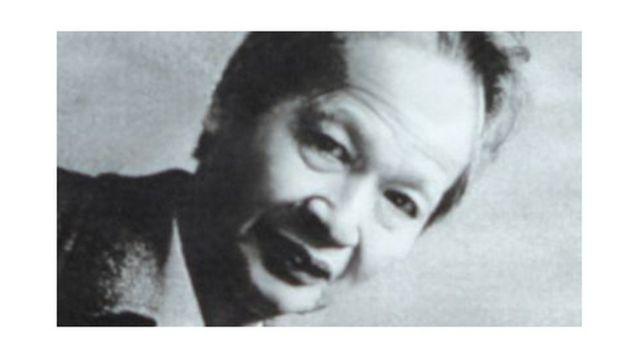 Triết gia Trần Đức Thảo (1917-1993)