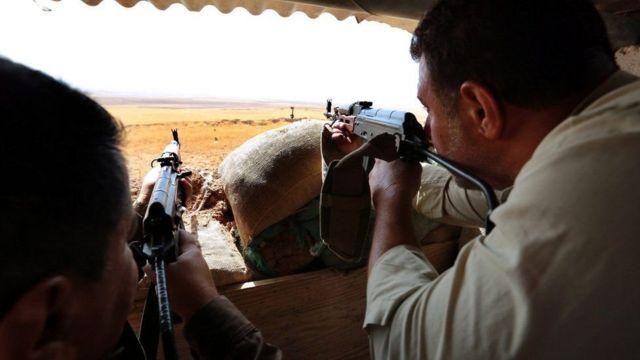 ကာဒစ်ရှ် တပ်ဖွဲ့ဝင်တွေ