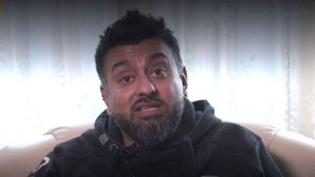 Mohammed Dhanji