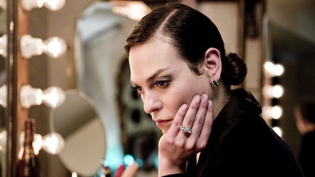 """Fotograma de """"Una mujer fantástica"""" (Foto: IMDB)"""