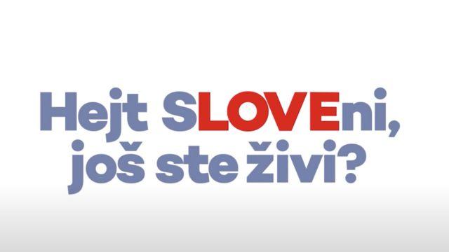 Hejt Sloveni reklama