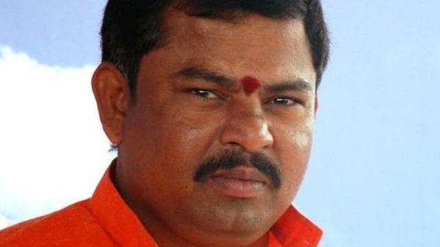 రాజా సింగ్