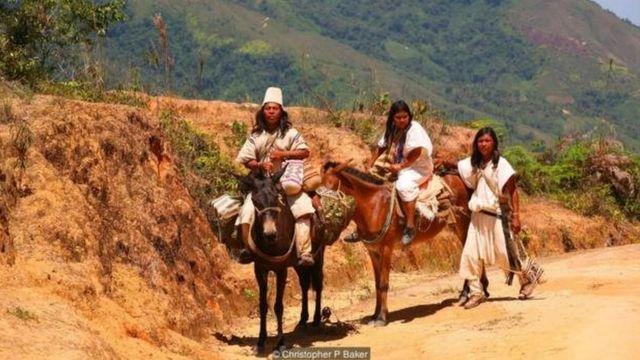مسئولیت مردمان سیرا نوادا نسبت به محیطزیست حالا با فوریت بیشتری همراه شده است