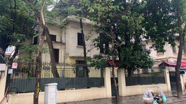 Villa 9 Phan Chu Trinh