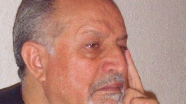 بارق شفیعی در سن ۸۵ سالگی درگذشت