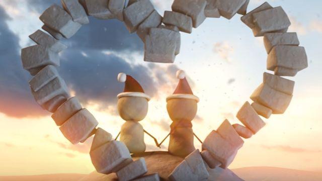 The Polish Christmas advert with seven million views