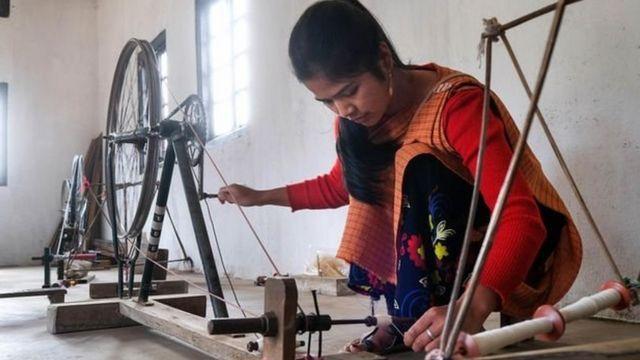 Les femmes khasi bénéficient d'une plus grande mobilité sociale et économique qu'ailleurs en Inde.