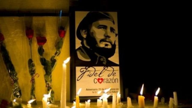 Fidel Castro azogandarirwa kugeza itariki zine z' ukwezi kuza