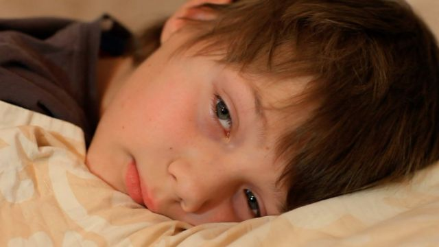 изображение мальчика