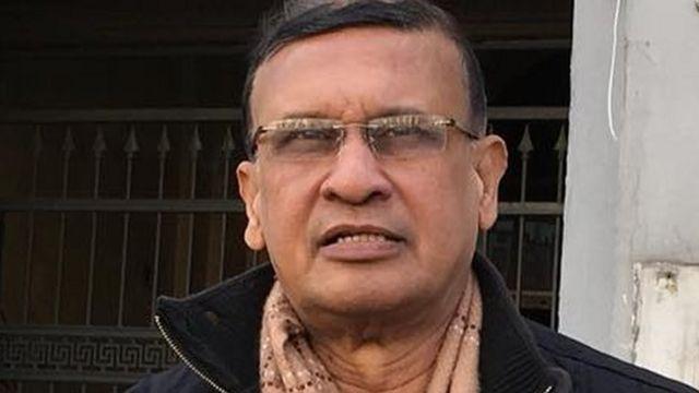 ড তারেক শামসুর রহমান