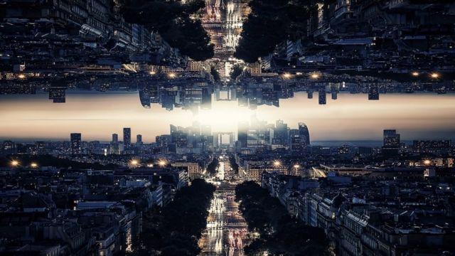 """Mario Hamuy: """"No hay ninguna evidencia de que existan universos paralelos""""  - BBC News Mundo"""