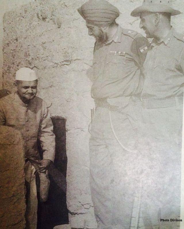 இந்திய பாகிஸ்தான் போர் நடந்த 22 நாட்கள்