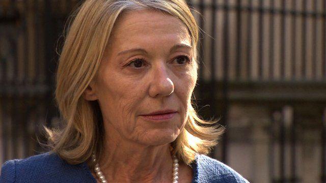 Anne-Marie Hutchinson