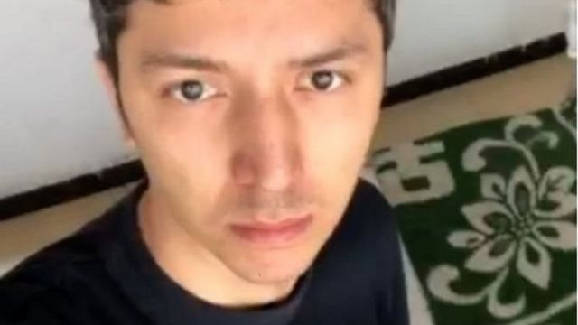 चीन में वीगरः मॉडल के वीडियो से मिली नज़रबंदी के हालात की झलक