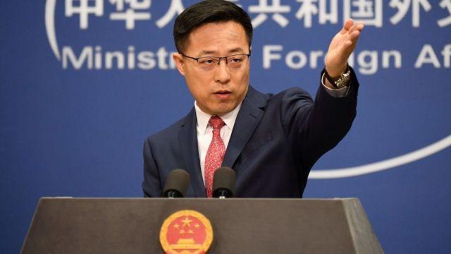 Чжао Ліцзянь