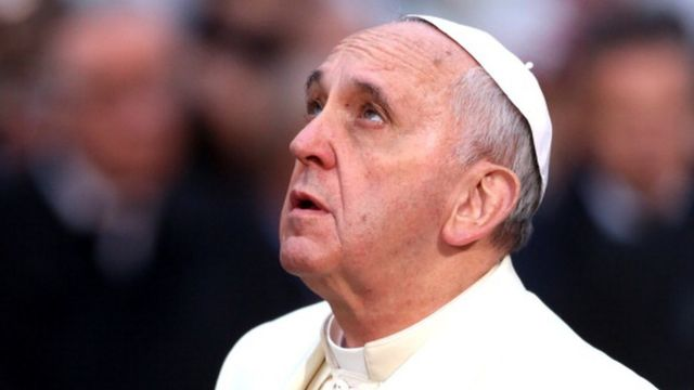 """Le Pape François a rendu hommage à un """"révolutionnaire athée"""""""