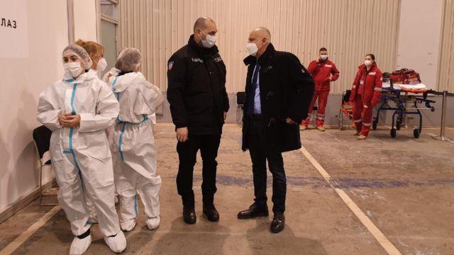 Korona virus: U Srbiji se nastavlja masovna vakcinacija, podneta dokumenta za registraciju vakcine Sputnjik u EU