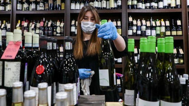 Цены на европейское недорогое вино могут пойти вверх