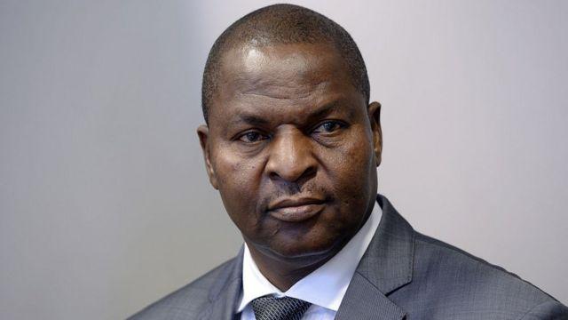 Le président Faustin-Archange Touadéra et son gouvernement ont du mal à restaurer l'autorité de l'Etat en Centrafrique, après les violences communautaires de 2013 à 2015.