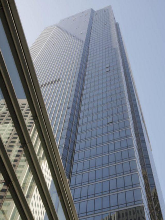 Torre Millennium
