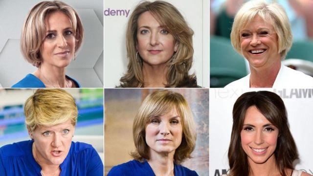جاء في الرسالة المفتوحة أن بي بي سي تفخر بقيمها ومن ضمنها ضرورة المساواة في الأجور بين الجنسين