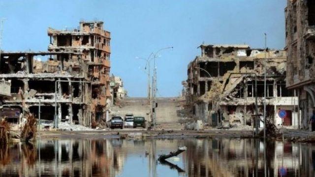 La Libye est confrontée à l'instabilité depuis la chute du régime de Mouammar Kadhafi en 2011.