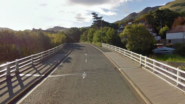 Row over 'murder hotel' road name in Penmaenmawr, Conwy