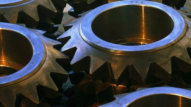 Смілянський ливарний завод виробляє різномантіні металеві деталі. Серед його клієнтів значаться КРАЗ, Укрзалізниця, а також Харківське конструкторське бюро Морозова, яке виробляє бронетранспортери