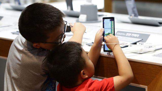 Avec Messenger kids, les enfants de moins de 13 ans pourront converser et échanger des photos et des vidéos.