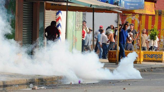 linchamientos en Atlatongo